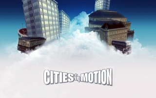 Previous: Cities in Motion