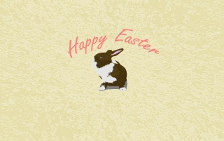 Easter bunny wallpapers and stock photos