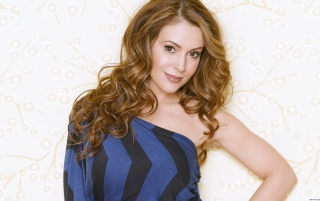 Previous: Alyssa Milano