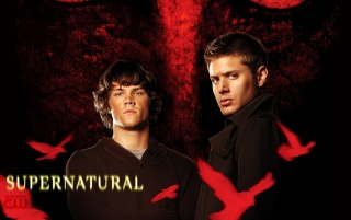 Next: Supernatural