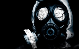 Gas mask wallpapers and stock photos