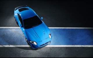 XK RS top view wallpapers and stock photos