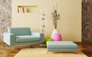 Warm Interior wallpapers and stock photos