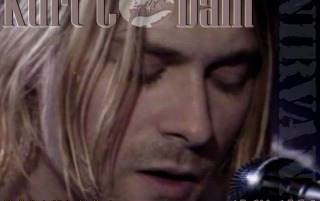 K. Cobain - WP01 by Herry Ian wallpapers and stock photos