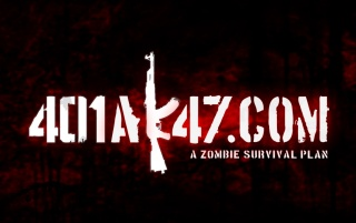 401AK47 Zombie Wallpaper 2 wallpapers and stock photos
