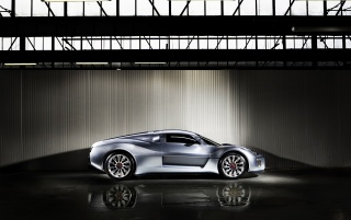 Gumpert Tornante 2011 wallpapers and stock photos