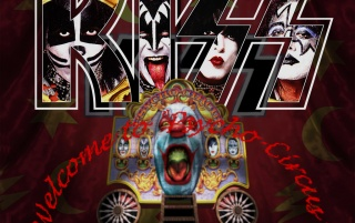 KISS Psycho Circus wallpapers and stock photos