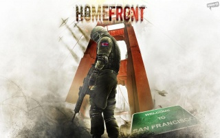 Homefront wallpapers and stock photos
