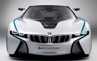 BMW Vision Dynamics wallpapers and stock photos