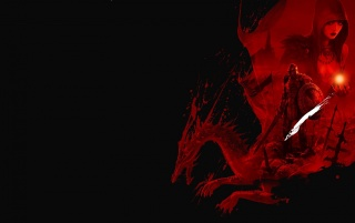 Red Dragon shape wallpapers and stock photos