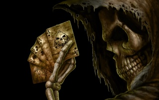 La muerte se ocupan wallpapers and stock photos