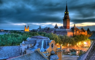 Subotica wallpapers and stock photos
