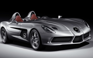 Previous: SLR Stirling Moss