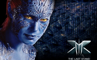 Next: X-Men Mystique