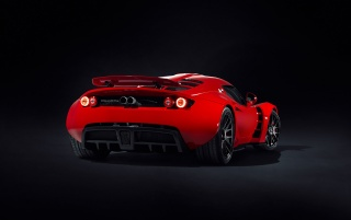 Venom rear angle wallpapers and stock photos