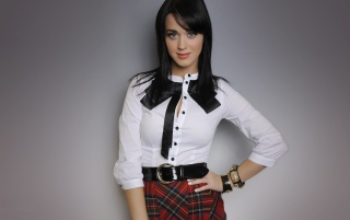 Previous: Cute Katy