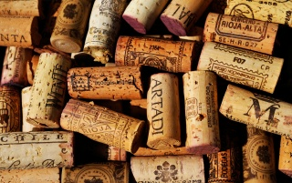 Wine Stoppers wallpapers and stock photos
