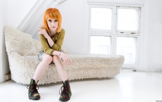 Previous: Hayley Williams