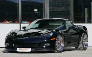 Previous: Geiger black Corvette