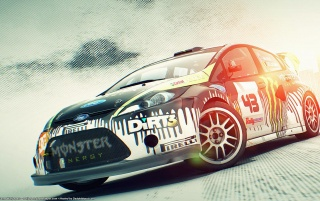 Previous: Colin McRae Rally: Dirt 3