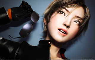 Ridge Racer 3D wallpapers and stock photos