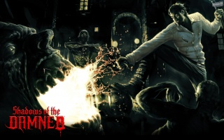 Shadows of the Damned wallpapers and stock photos