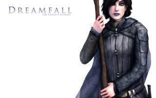 Dreamfall Charakter wallpapers and stock photos