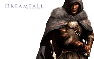 Dreamfall warrior wallpapers and stock photos