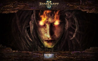 StarCraft 2 Heart of the Swarm wallpapers and stock photos