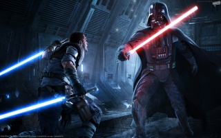 Star Wars: Force Unleashed 2 wallpapers and stock photos