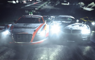 Need for Speed: Shift 2 wallpapers and stock photos