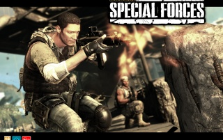SOCOM Special Forces wallpapers and stock photos