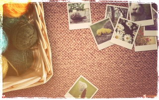 Vintage spring wallpapers and stock photos