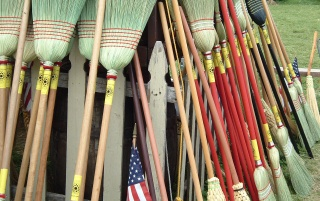 brooms wallpapers and stock photos
