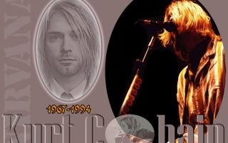 K. Cobain - WP02 by Herry Ian wallpapers and stock photos