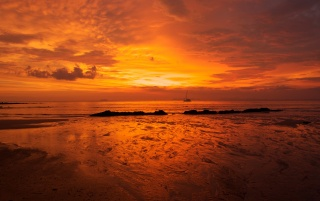 Previous: Andaman Sunset