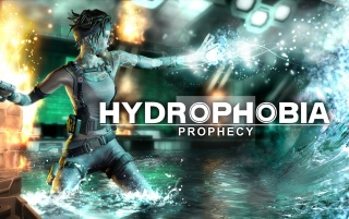Hydrophobia wallpapers and stock photos