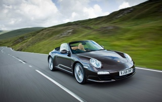 Porsche 911 wallpapers and stock photos