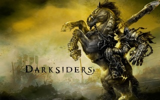 Darksiders wallpapers and stock photos