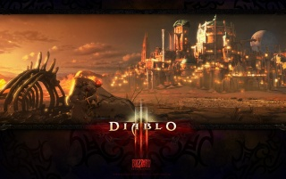 Diablo 3 wallpapers and stock photos