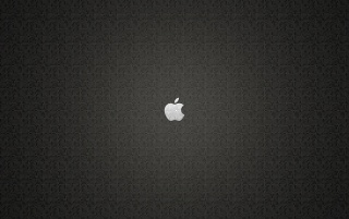 Grey Apple logo wallpapers and stock photos