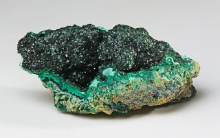 Malachite wallpapers and stock photos