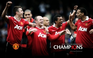 Manchester Utd wallpapers and stock photos