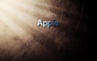 Apple Logo wallpapers and stock photos