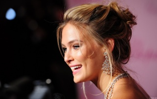 Bar Rafaeli wallpapers and stock photos