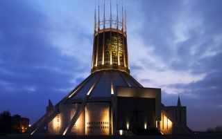 Next: Liverpool Cathedral