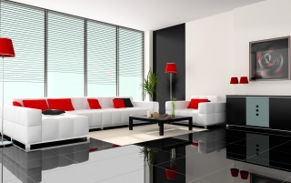 Interior de lux wallpapers and stock photos