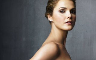 Keri Russell profile wallpapers and stock photos
