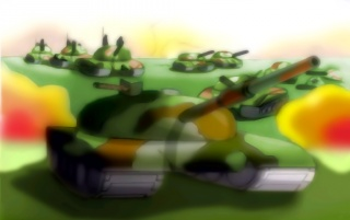 ArmyTanks3 Military RPG 2011 wallpapers and stock photos