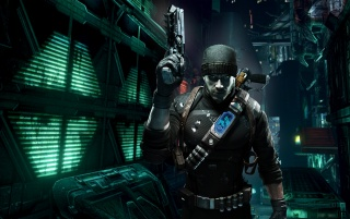 Prey 2 wallpapers and stock photos
